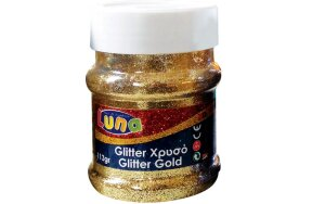 GLITTER GOLD 113gr